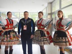 Чехия 2017